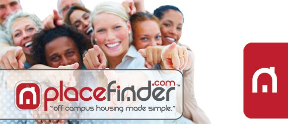 PlaceFinder.com Off-Campus Housing Made Simple